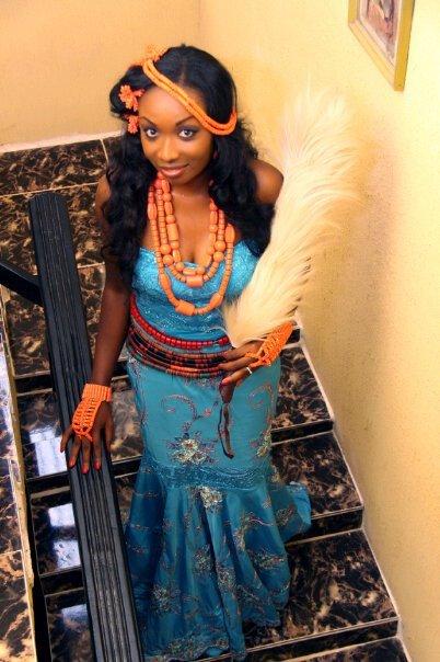 Nigerian Fashion On Tumblr