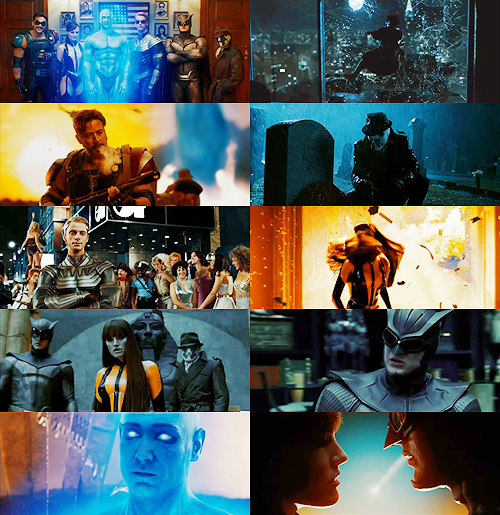 "thesia: """" who watches the watchmen? "" """