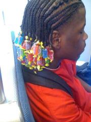 ghetto hair