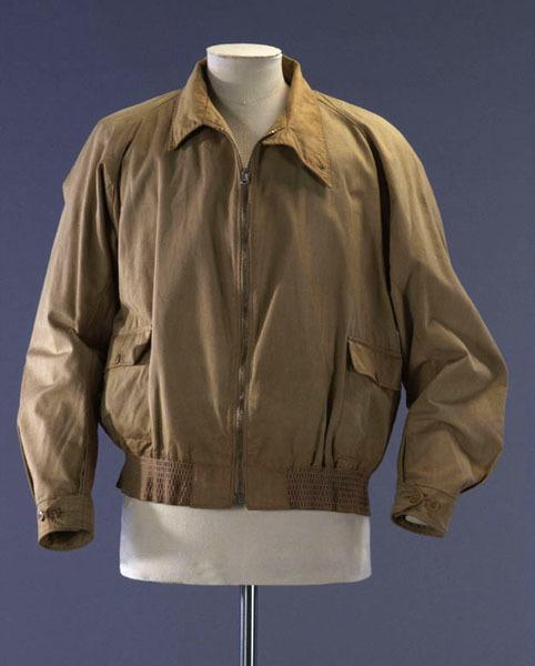 short jacket 1930s