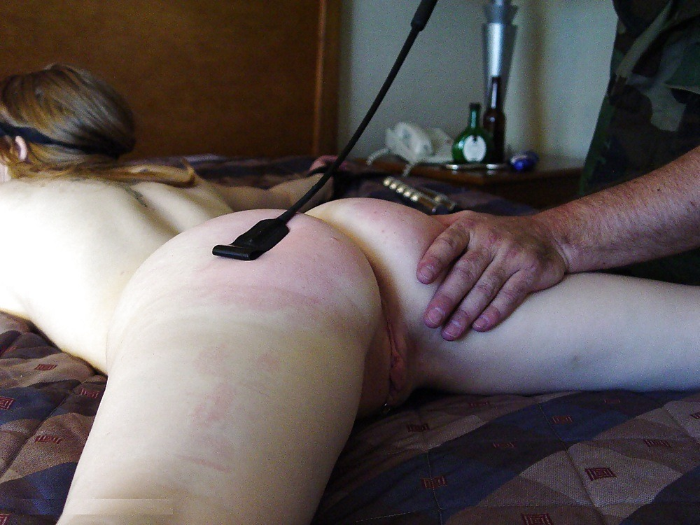 tumblr bondage spanking