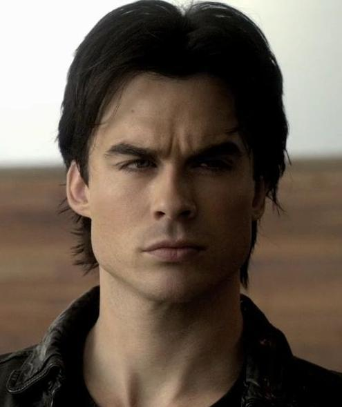 Damon Salvatore Hair Timeline Page 1 Of 5