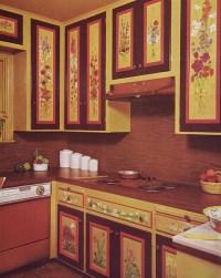 Super Seventies  The Work of Art Kitchen, 1970.