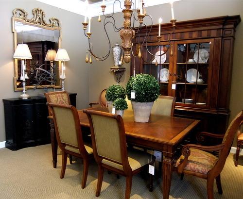 Ethan Allen Calgary  My Favourite Room  Dorothy Smith