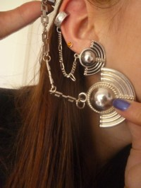 Bajoran-Earring | Tumblr