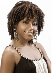 twists hairstyles black women