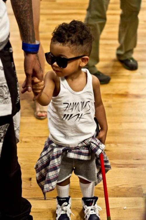 Baby Swag On Tumblr