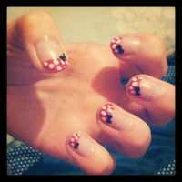 disney nail art on Tumblr