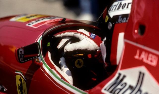 Image result for 1992 san marino grand prix alesi
