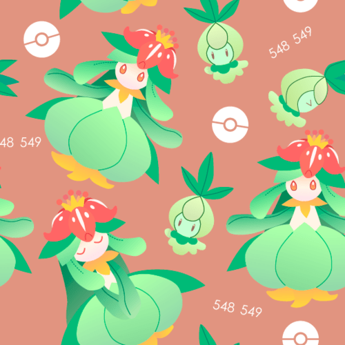 pokemon background on Tumblr