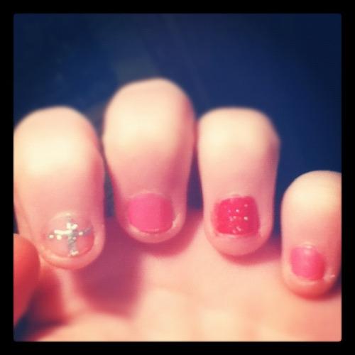 cool nail designs on Tumblr