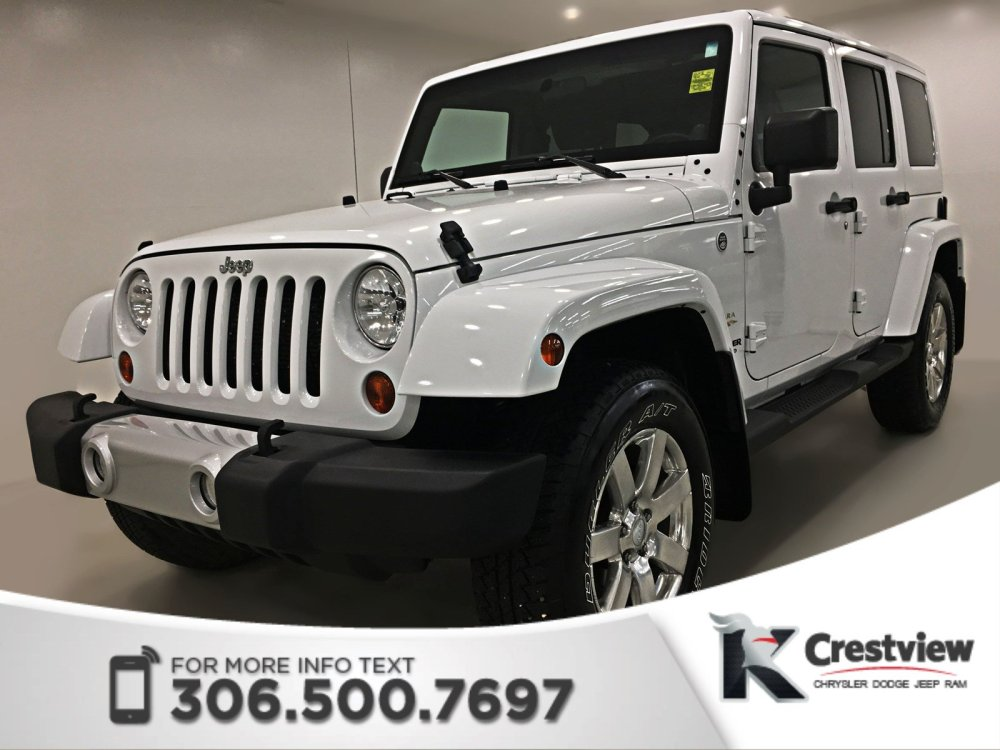 medium resolution of certified pre owned 2012 jeep wrangler unlimited sahara heated seats remote start