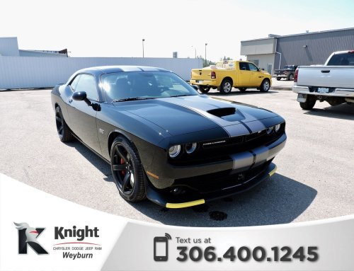 small resolution of new 2018 dodge challenger srt 392 heated cooled leather remote start back up cam