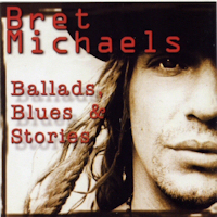 CD: Ballads, Blues & Stories