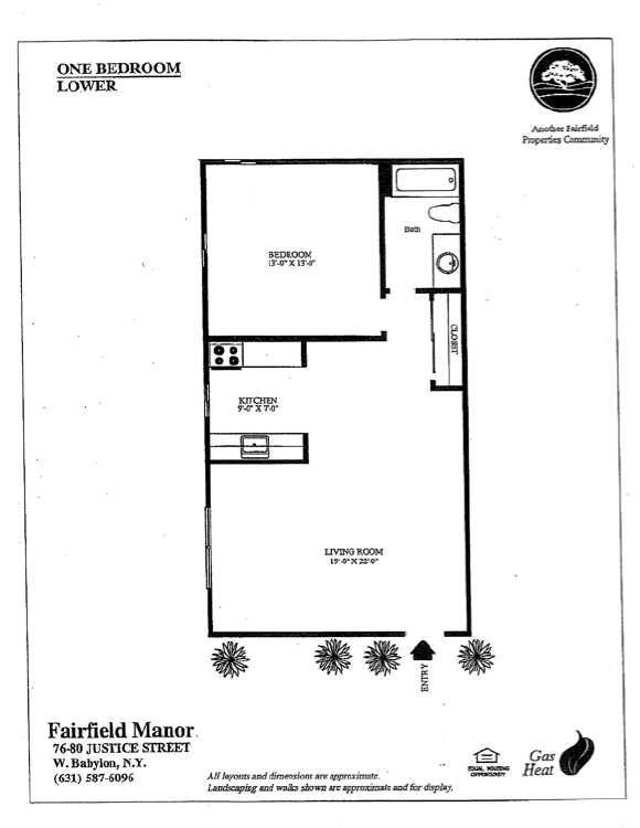 Fairfield Manor
