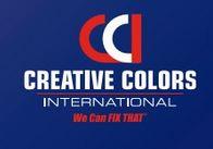 Creative Colors International logo