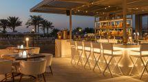 Restaurants In Dubai Le Royal Meridien Beach Resort