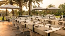 Restaurants In Dubai Le Royal Meridien Beach Resort