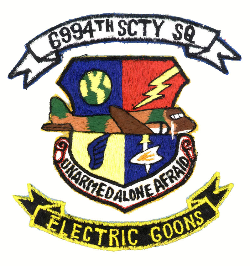newest c9c7d 7c38f Honor Roll   6994th Security Squadron