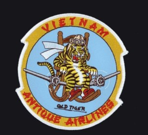 Antique Airlines Patch