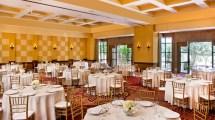 Wedding Venues In Phoenix Sheraton Crescent Hotel