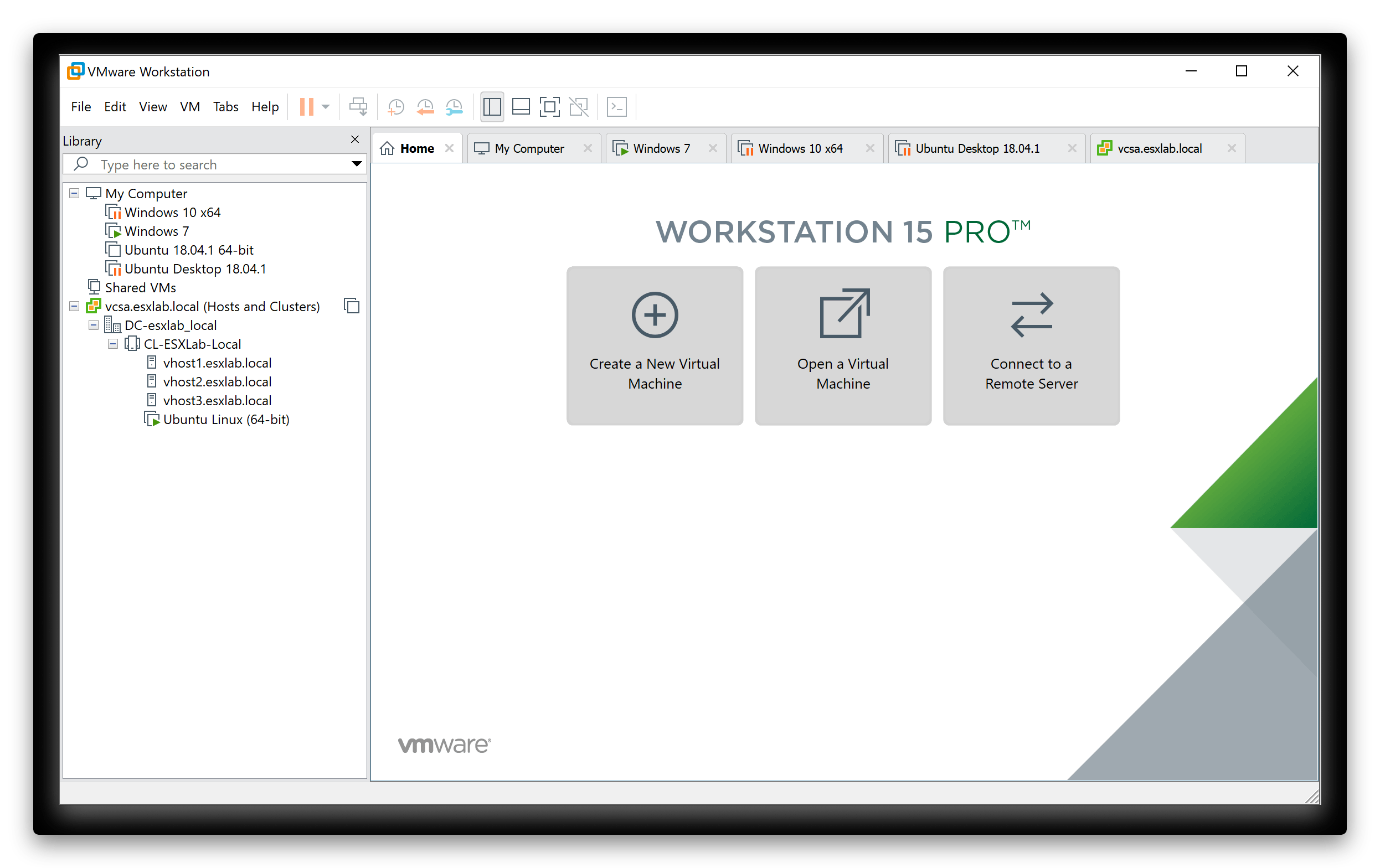 VMware Workstation Pro 15 永久激活密钥