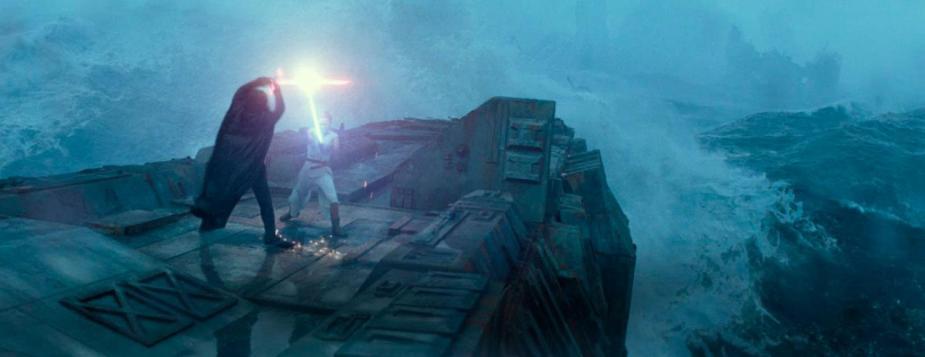 Image result for star wars the rise of skywalker