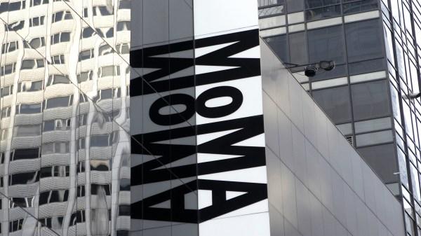 Hotel Museum Of Modern Art York