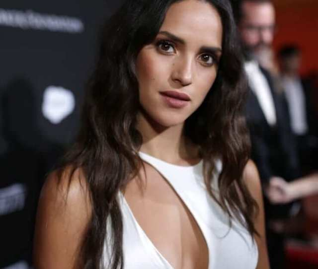 Hot Photos Of Adria Arjona With A Big Ass Heaven On Earth
