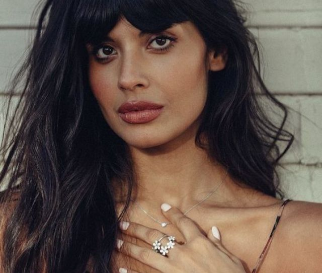 Hot Jameela Jamil Photos That Are Too Damn Cute And Sexy At The