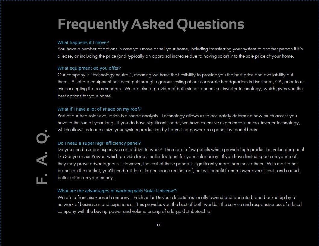 FAQ-2