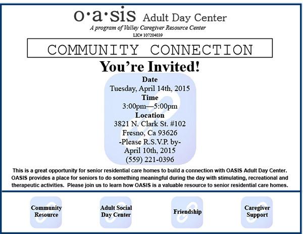 Community-Connection