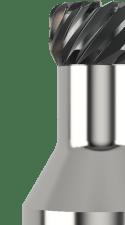 PKD Torusfräser - 6C Tools AG