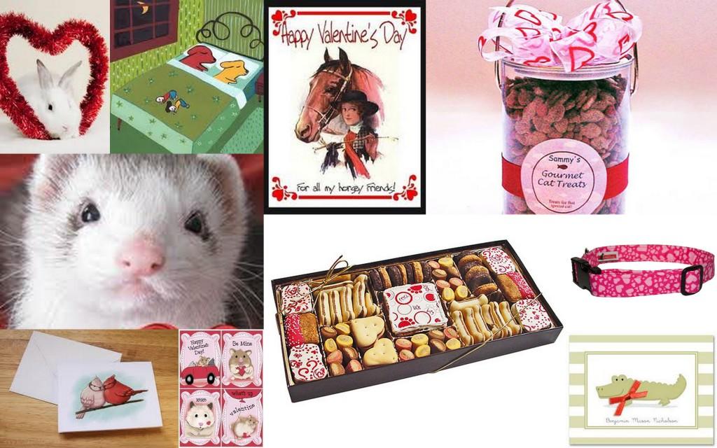 Pets' Valentine