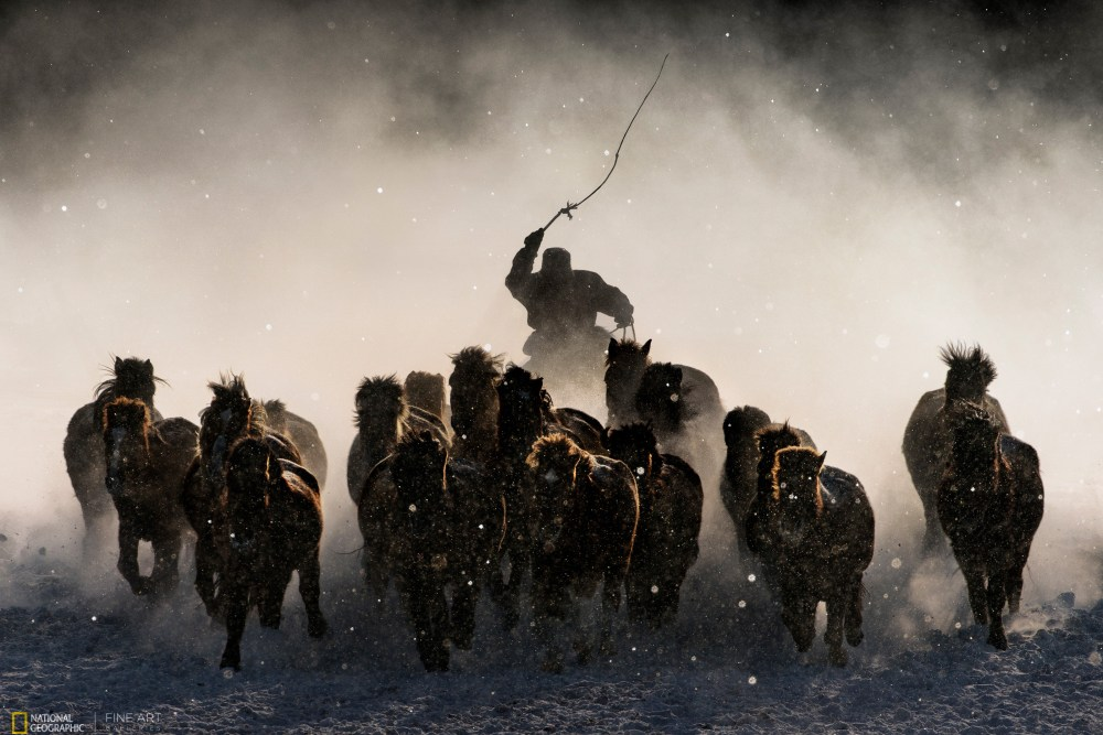 Anthony Lau / National Geographic