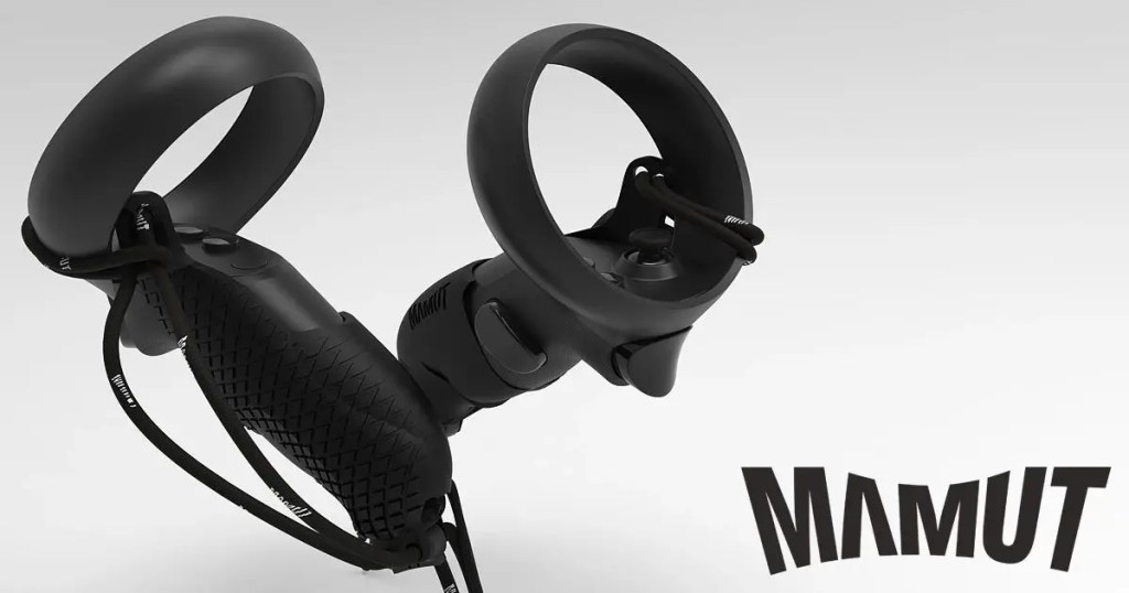 Mamut Touch Grips