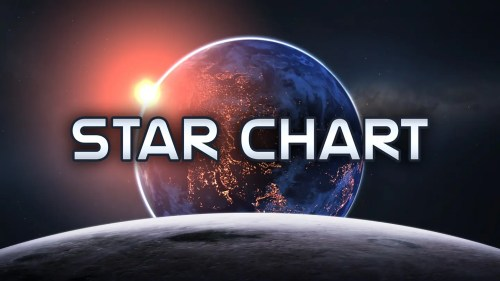 star chart review