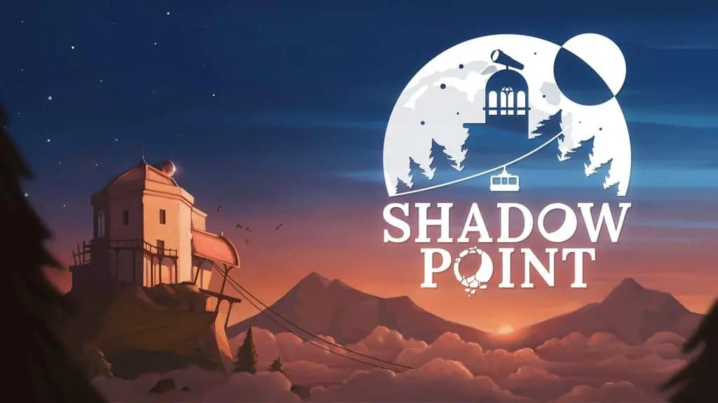 shadow point