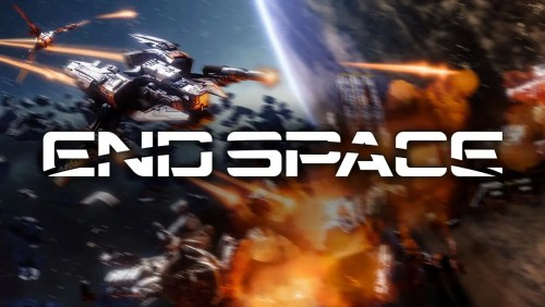 end space review