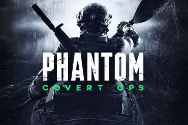 Phantom: Covert Ops Gameplay Footage Released 60