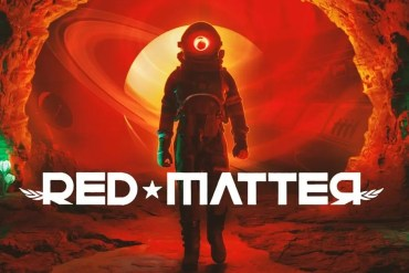 Red Matter | Sizzle Trailer 62