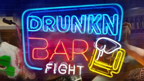 Drunkn Bar Fight | Review 65