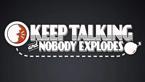 keep talking and nobody explodes (2)