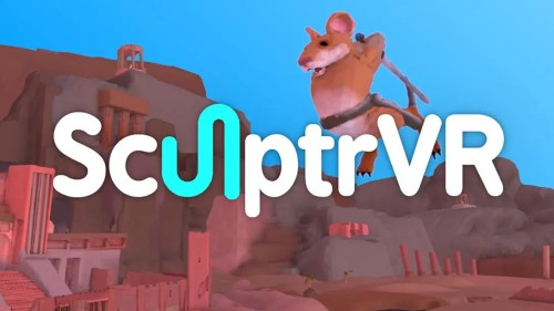 SculptrVR | Review 67