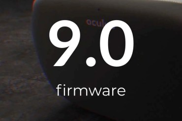 Quest Firmware Update 9.0 66