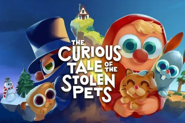 The Curious Tale of the Stolen Pets Coming to Quest Nov 14 52