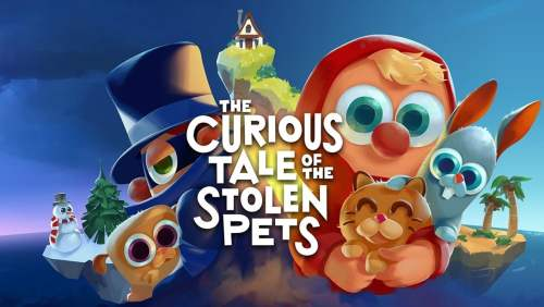 The Curious Tale of the Stolen Pets | Review 63