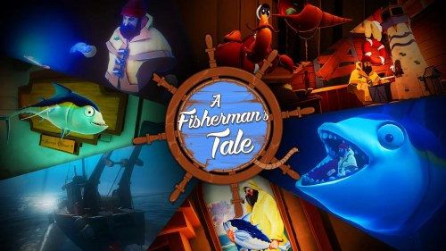 A Fisherman's Tale | Review 61