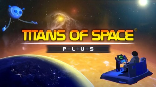 Titans of Space PLUS | Review 61