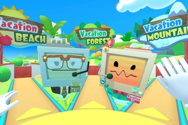Vacation Simulator | Review 8